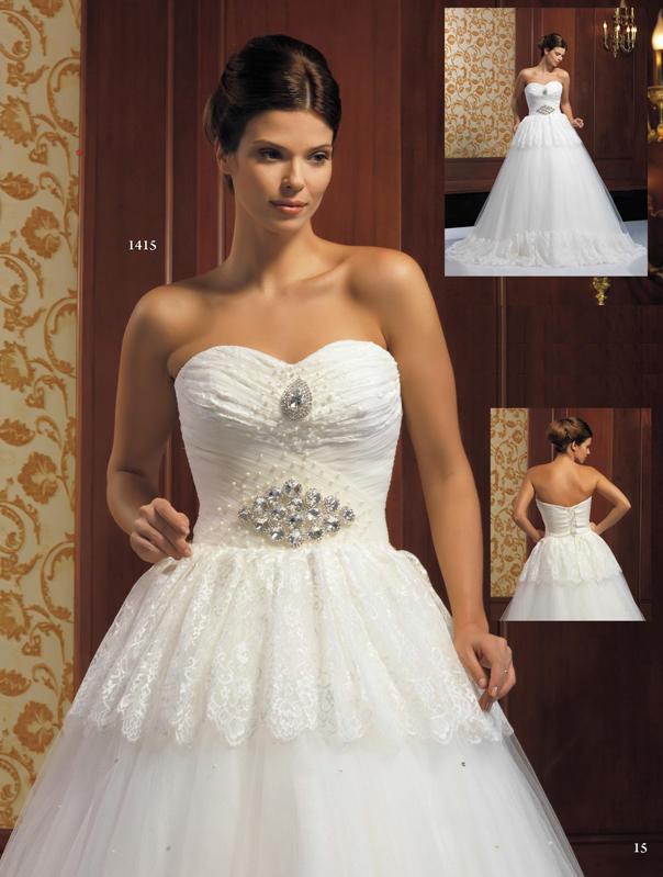 Wedding Gowns | Bridal Basket